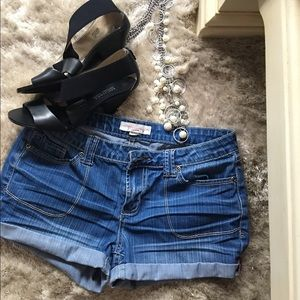 2.1 Denim Pants - Jean shorts 2.1 Denim