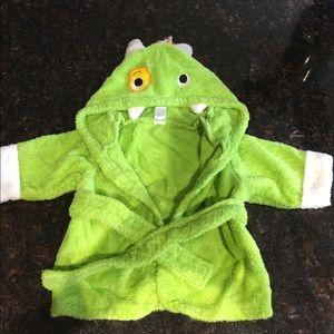 Baby Aspen Other - Monster robe