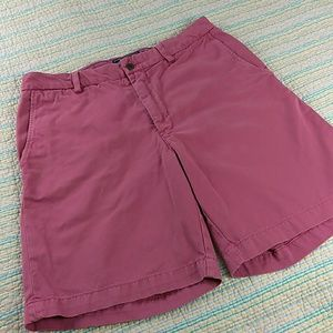 Southern Tide Other - Southern Tide Vtg Chino Allen Fit Cotton Shorts 32