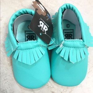 romirus Other - Brand new baby moccasins