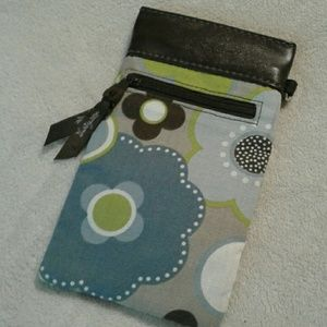 Other - Thirty One Gifts glasses case