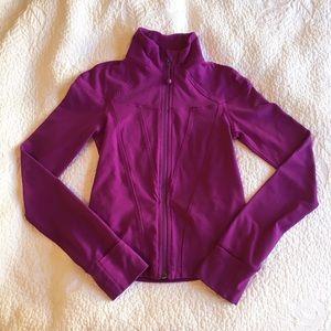Ivivva Other - Ivivva by Lululemon Purple Athletic Jacket