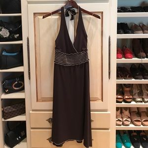 Dresses & Skirts - BNWOT Max Edition Halter Dress