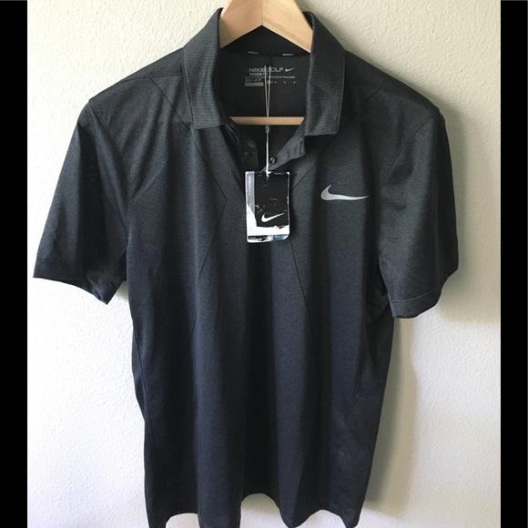 5f5ea1b3 Nike Shirts   Golf Mm Fly Swing Knit   Poshmark