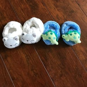 Gerber Other - Baby slippers