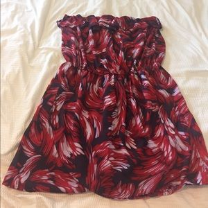 GAP Dresses & Skirts - CUTE gap strapless dress size XXL