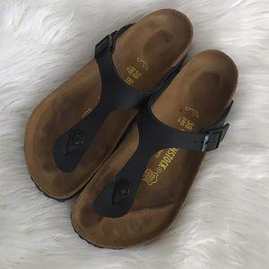 Birkenstock Shoes - {Birkenstock} Gizeh Women's Sandals
