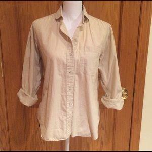 Vintage Liz Claiborne Button Down Shirt