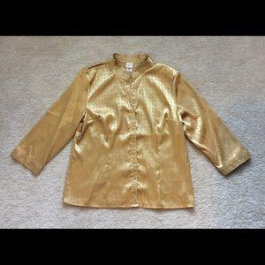 Covington Tops - Woman's Covington blouse.