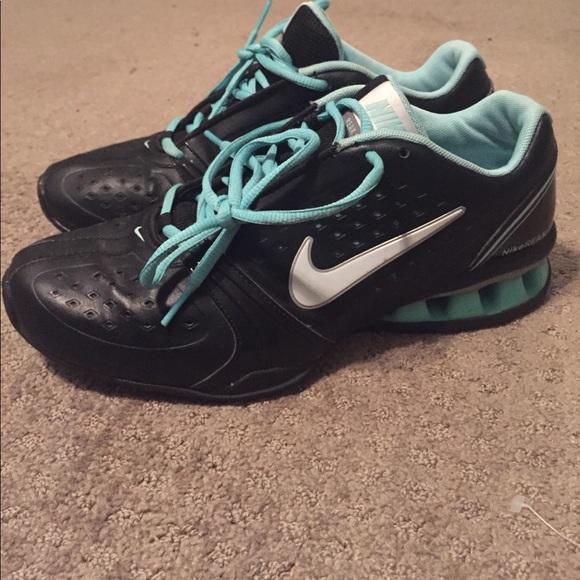 aa4fb79462e967 Nike REAX Rockstar Trainer  8.5