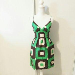 An original Milly of New York summer dress size 2