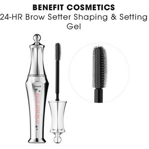 Benefit Other - Benefit. Ready set brow gel. Clear