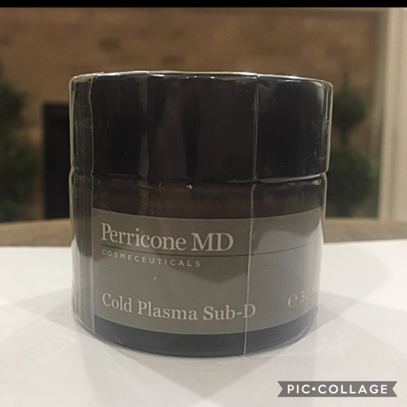 dr perricone cold plasma sub d neck cream