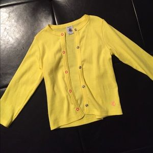 Petit Bateau Other - Petit Bateau cardigan- purchased in Paris