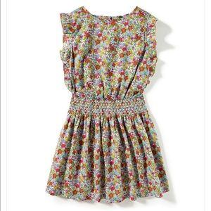 Peek Other - Peek Finley Dress Coral