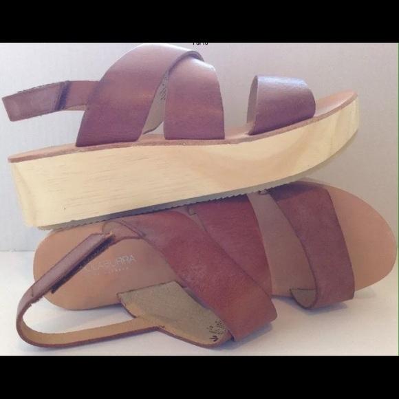 bd4e2751923 KOOLABURRA Sz 9 Sandal MARGAUX $40/OBO NWT