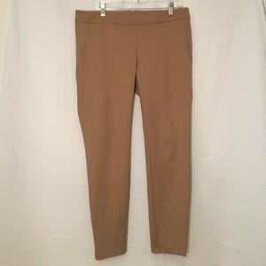 Kenar Pants - Kenar sz 12 Tan Riding Pants