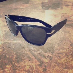 Persol Accessories - Black Persol Sunglasses