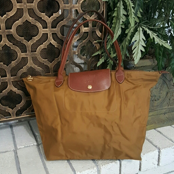 Longchamp Bag Le Pliage House Of Fraser : Off longchamp handbags le pliage large