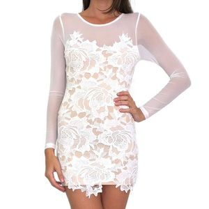 NWT Nightcall Dress by Lovecat