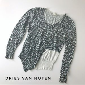 Dries Van Noten Sweaters - ⭐️ Dries Van Noten cardigan, size S