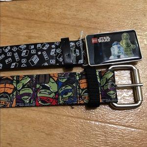 Other - Bundle of 2 kids belts