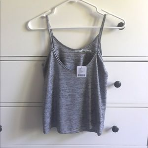 NWT Kimichi Blue (Urban Outfitters) Tank Top