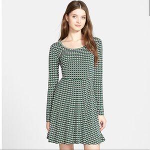MICHAEL Michael Kors 'Madeleine' Geo  Dress XS