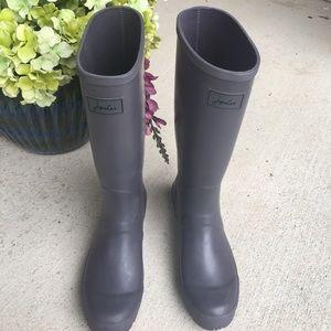 Joules Shoes - Joules Rain boots!!