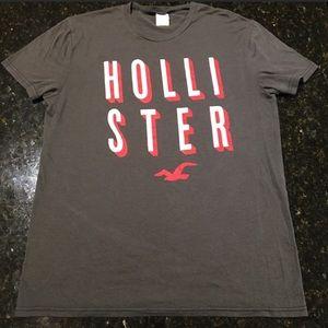 Hollister Other - 4 shirt Hollister Bundle