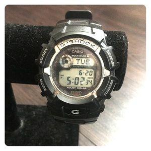 Casio Other - Men's Casio G-Shock Watch Black EUC