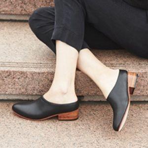 Nisolo Shoes - Nisolo Sofia Slip-On