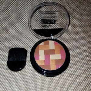 Other - Maybelline Master Hi-Light Bronzer