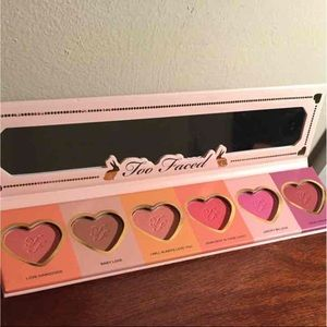 too faced Other - Too Faced Love Flush Blush