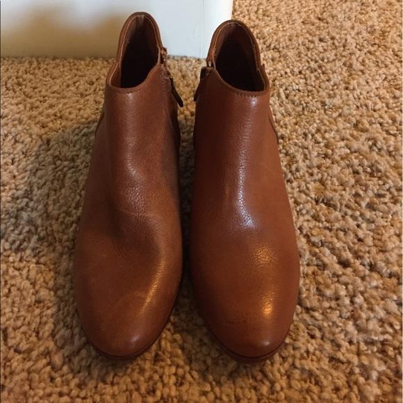 Sam Edelman Shoes - Sam Edelman 'Petty' Chelsea bootie, sz 7.5