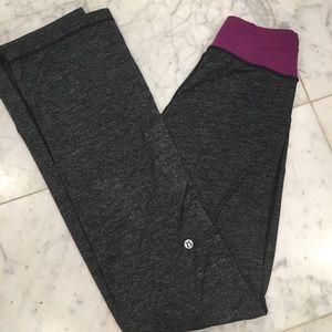 Lululemon Yoga Pants. Size 2