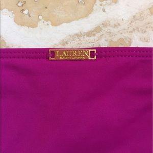 Lauren Ralph Lauren Swim - NWT Lauren by Ralph Lauren bikini bottoms, sz 6/Sm