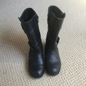 Lucky Top Other - Girl's Boots