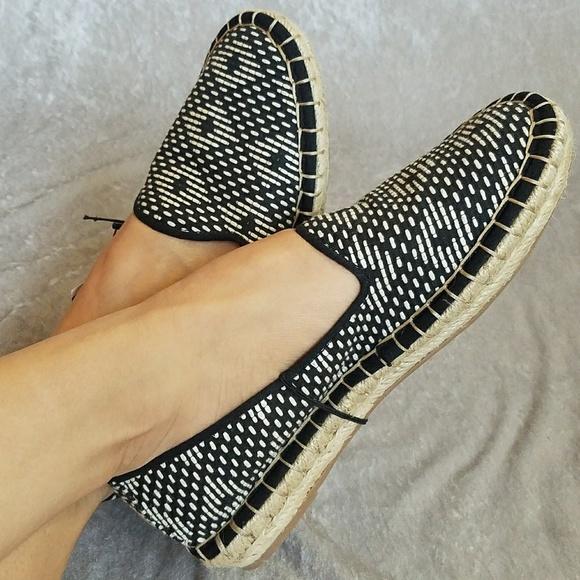 Dv Dolce Vita Tulle Espadrille Wedge Sandals: NIB Dolce Vita DV Desiree Espadrille