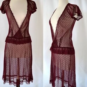 Lux Dresses & Skirts - Lace dress by Lux
