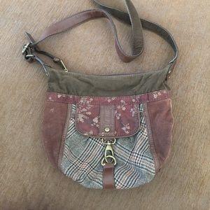 Fossil Handbags - Fossil purse crossbody