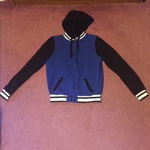 💖 Comfy Bomber Varsity Jacket 💖