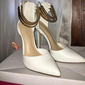 Shoedazzle Yoseyln Heels