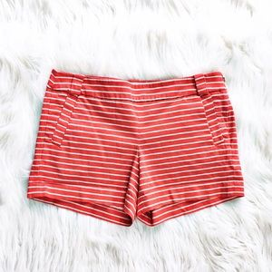 J. Crew Factory Pants - J. Crew nautical printed shorts