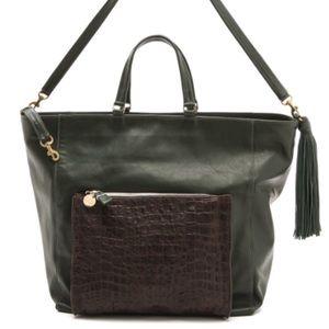 Clare Vivier Handbags - clare v gosee tote