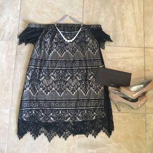 Dresses & Skirts - Gorgeous Bardot Dress
