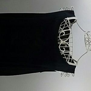 Comfy USA Dresses & Skirts - Comfy USA Sleeveless Dress
