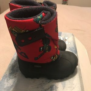 Tundra Other - Winter snow Boots