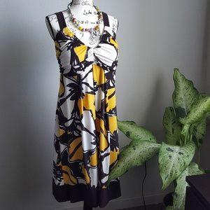 Bisou Bisou Dresses & Skirts - Bisu Bisu cute sundress