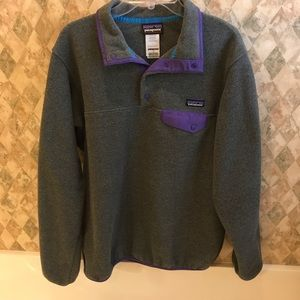 Patagonia Tops - Patagonia Synchilla Snap-T Fleece Pullover